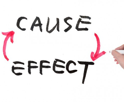 cause-effect